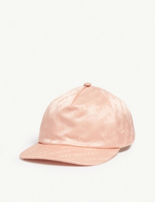 OFF-WHITE C/O VIRGIL ABLOH Branded cap