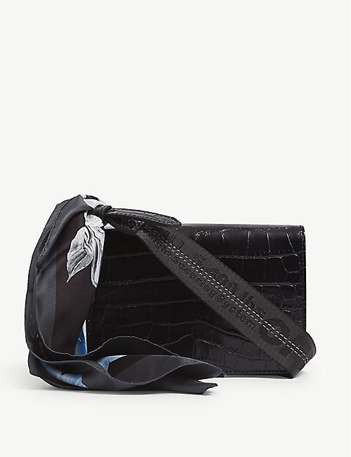 9d432eb30684 OFF-WHITE C O VIRGIL ABLOH - Womens - Bags - Selfridges