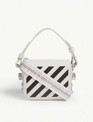 OFF-WHITE C/O VIRGIL ABLOH Baby shoulder bag