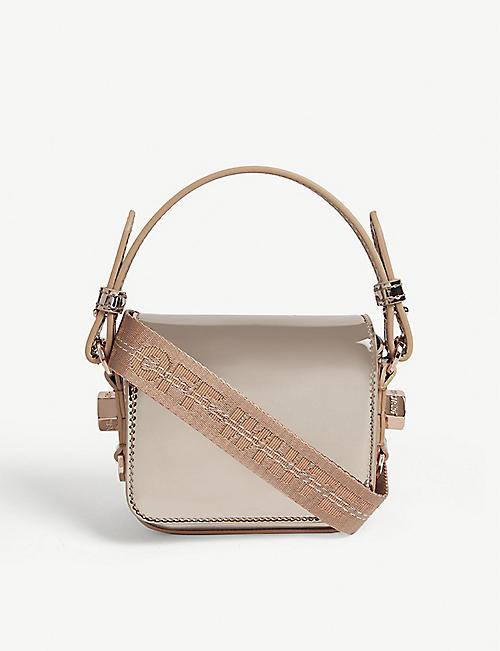 bbd5d8428 OFF-WHITE C/O VIRGIL ABLOH - Bags - Selfridges | Shop Online