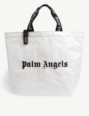 PALM ANGELS Logo shopper