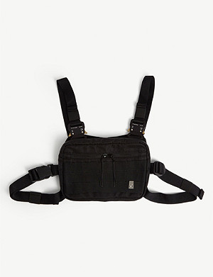 1017 ALYX 9SM Chest harness pouch bag