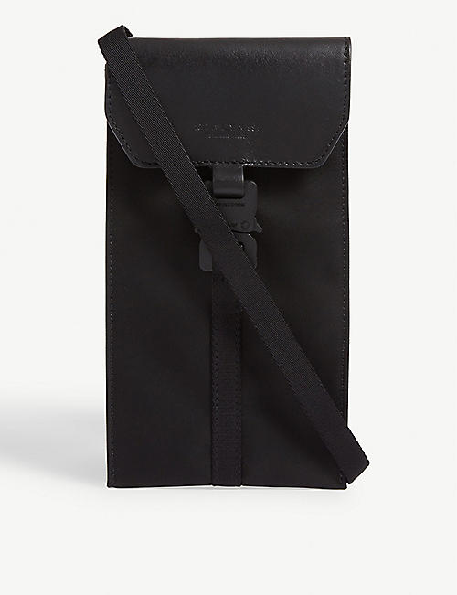 1017 ALYX 9SM Nylon mini pouch