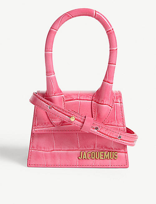 8caf8d0a699ff Designer Bags - Backpacks, cross body & more | Selfridges