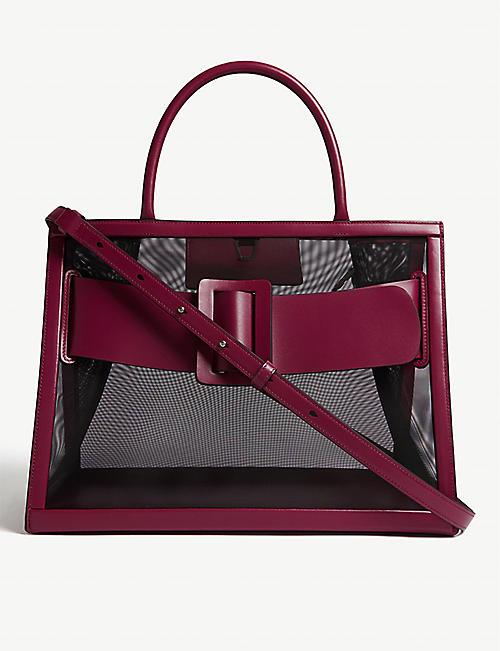 0aee85d2e6e42 Designer Bags - Backpacks, Gucci, Prada & more | Selfridges