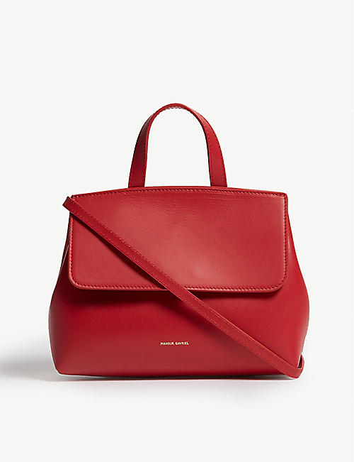 d649182d81cf MANSUR GAVRIEL Mini mini leather lady bag