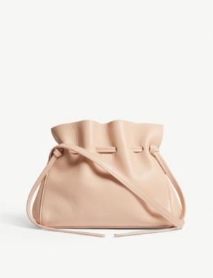 MANSUR GAVRIEL Protea mini cross-body bag
