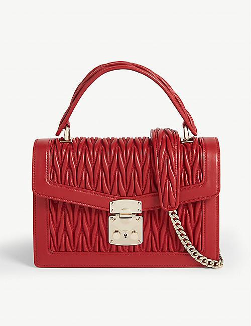 36643cb4c33 Designer Bags - Backpacks, Gucci, Prada & more | Selfridges