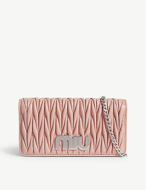 ef25c14d8a6 MIU MIU - Womens - Selfridges   Shop Online