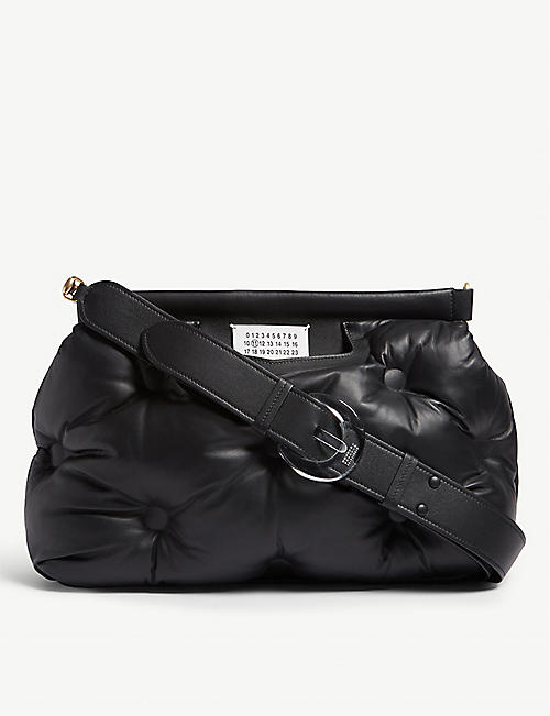 MAISON MARGIELA Medium Pillow bag