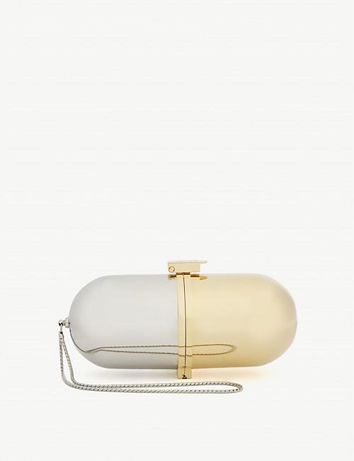 Designer Clutch Bags - Saint Laurent   more  2f816fa7fcd0