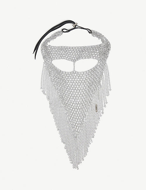 OMUT Chain eye mask