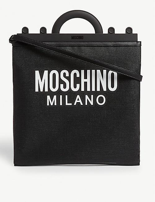 67c53e97d370 Moschino Bags - Backpacks
