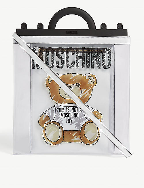 0d87ec0585dc6 MOSCHINO - Womens - Bags - Selfridges | Shop Online