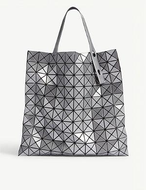 98bb145753 BAO BAO ISSEY MIYAKE Prism metallic tote bag