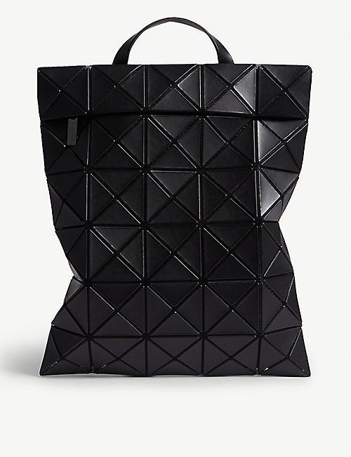 BAO BAO ISSEY MIYAKE Small Lucent flat pack backpack e944b19d62ca1