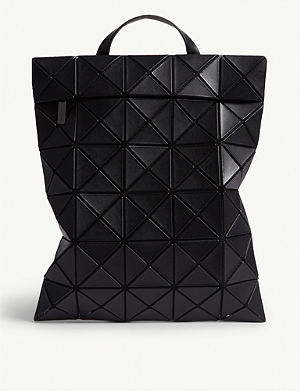 BAO BAO ISSEY MIYAKE Small Lucent flat pack backpack caefc7389775f