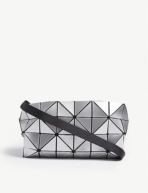 BAO BAO ISSEY MIYAKE Carton T Metallic Cross-body bag