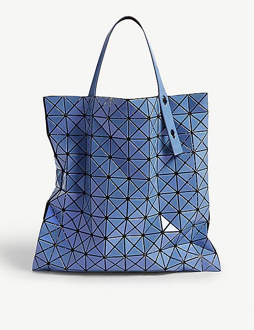 BAO BAO ISSEY MIYAKE Prism metallic tote 4e18f9b511d6e
