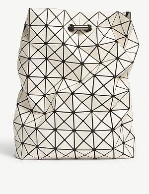 BAO BAO ISSEY MIYAKE - Prism flat-pack backpack  c0c56ff00a9db