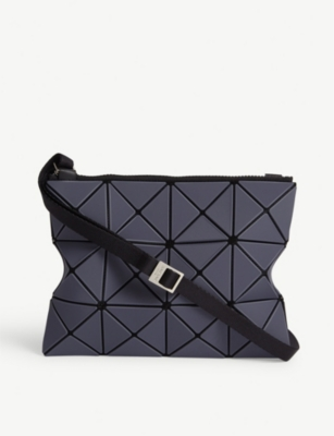 Bao Bao Issey Miyake Lucent Frost Cross-body bag