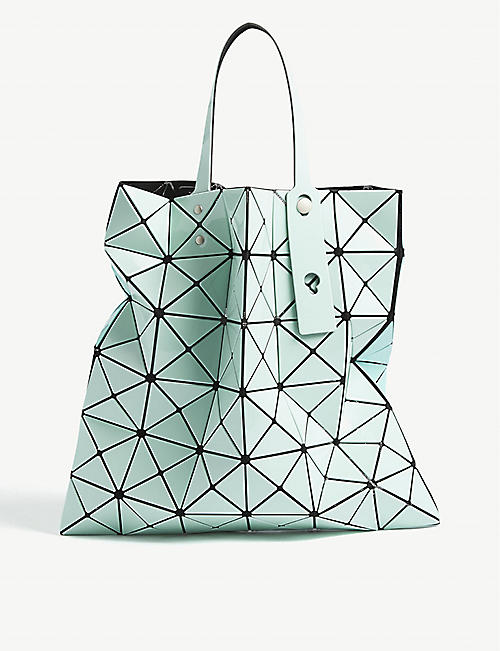 6a4781990d BAO BAO ISSEY MIYAKE Lucent tote. The Lucent Matte Crossbody bag ...