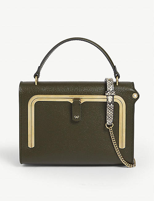 ANYA HINDMARCH Small Postbox bag