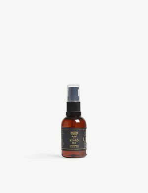 WAHL 5 Star beard oil 50ml