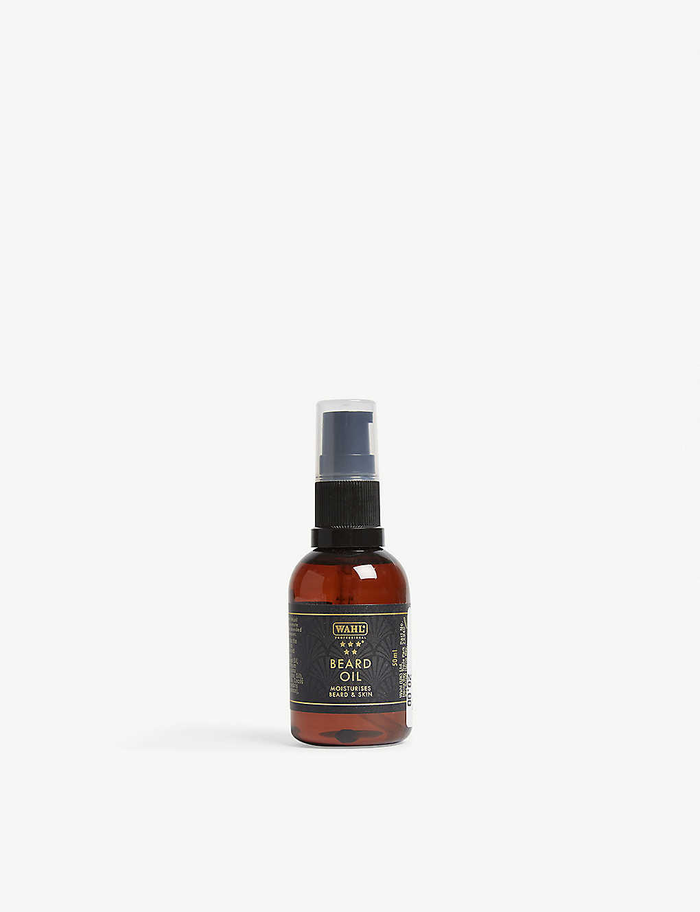 WAHL: 5 Star beard oil 50ml