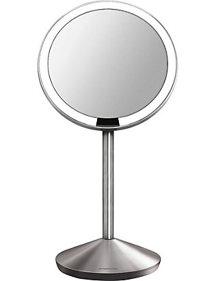 SIMPLE HUMAN: Mini travel sensor mirror