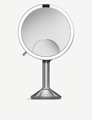 SIMPLE HUMAN Trio Sensor mirror 20cm