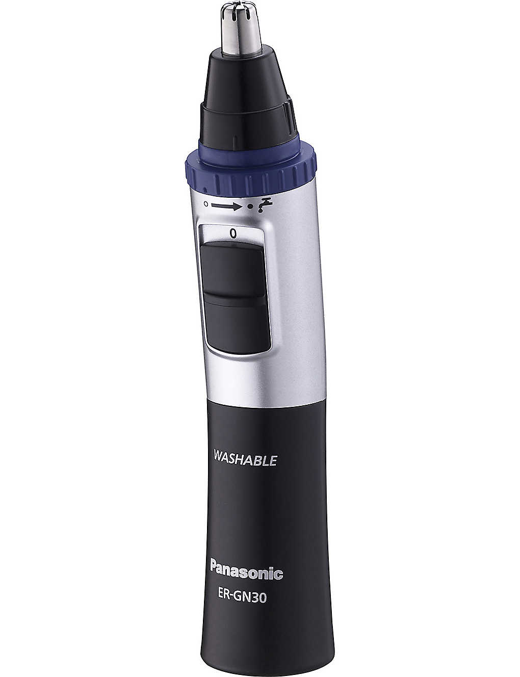PANASONIC: Nose, ear and eyebrow trimmer