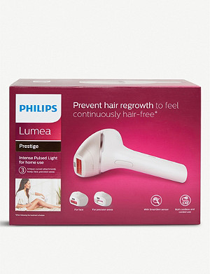 PHILIPS Lumea Prestige IPL Hair Removal
