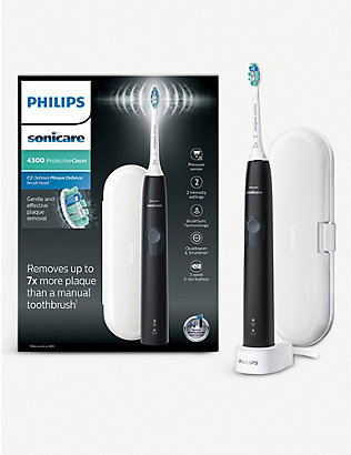 SONICARE: Sonicare ProtectiveClean 4300 Sonic electric toothbrush