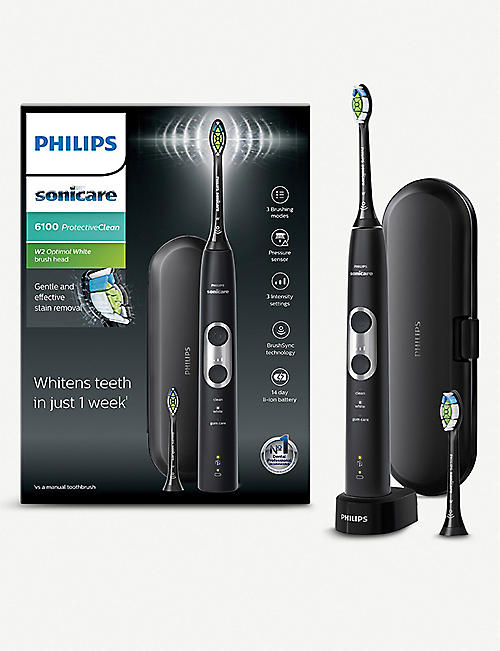 SONICARE Sonicare ProtectiveClean 5100 Sonic electric toothbrush