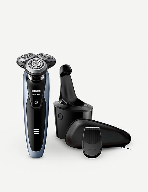 PHILIPS: Series 9000 shaver