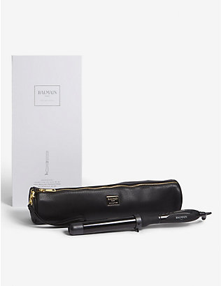 BALMAIN: Professional ceramic curling wand 33mm