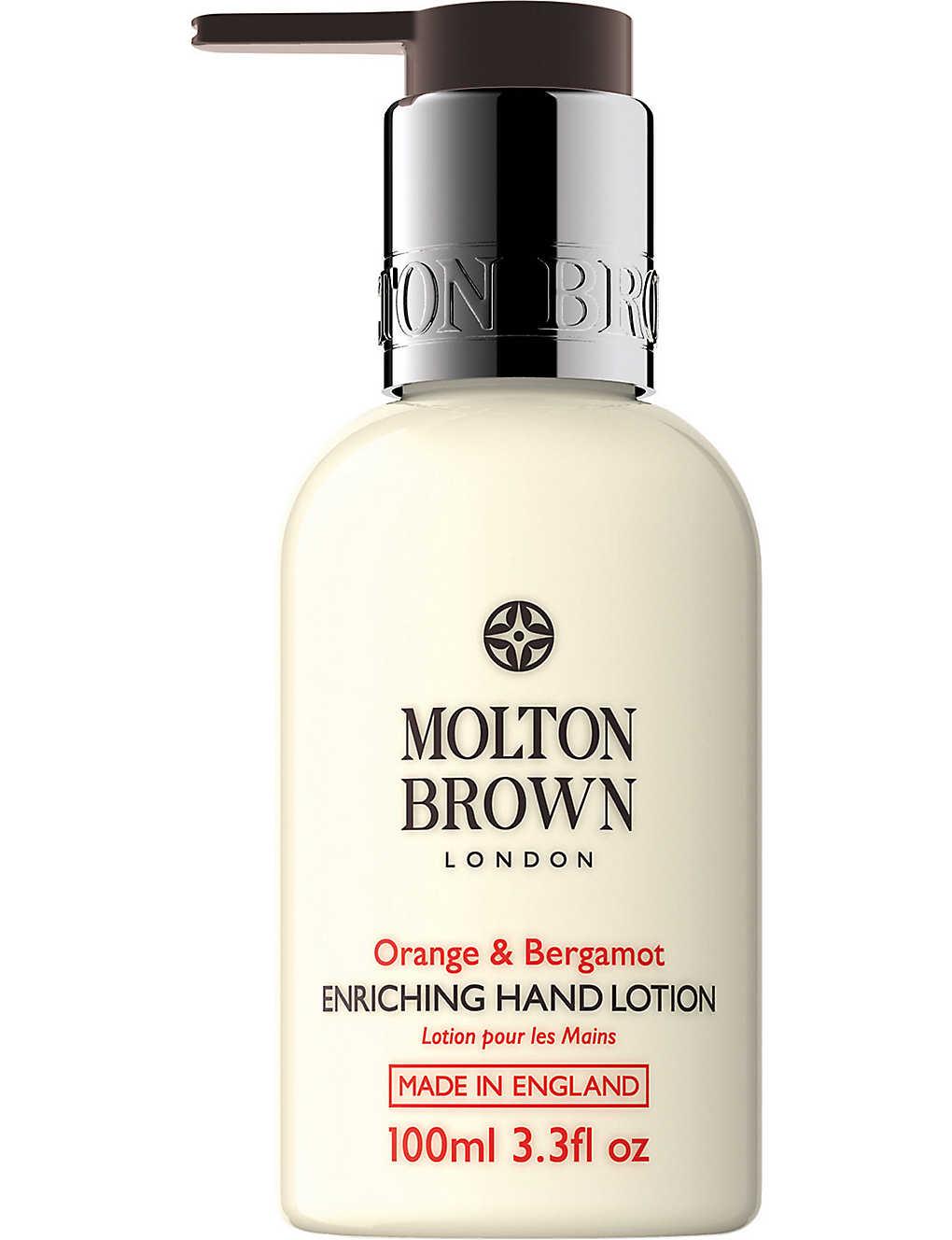 Orange & Bergamot Hand Cream | Molton Brown® US