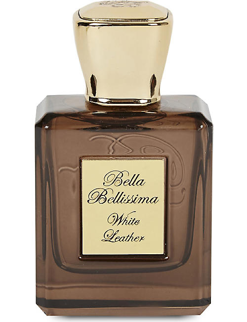 BELLA BELLISSIMA White Leather parfum 50ml