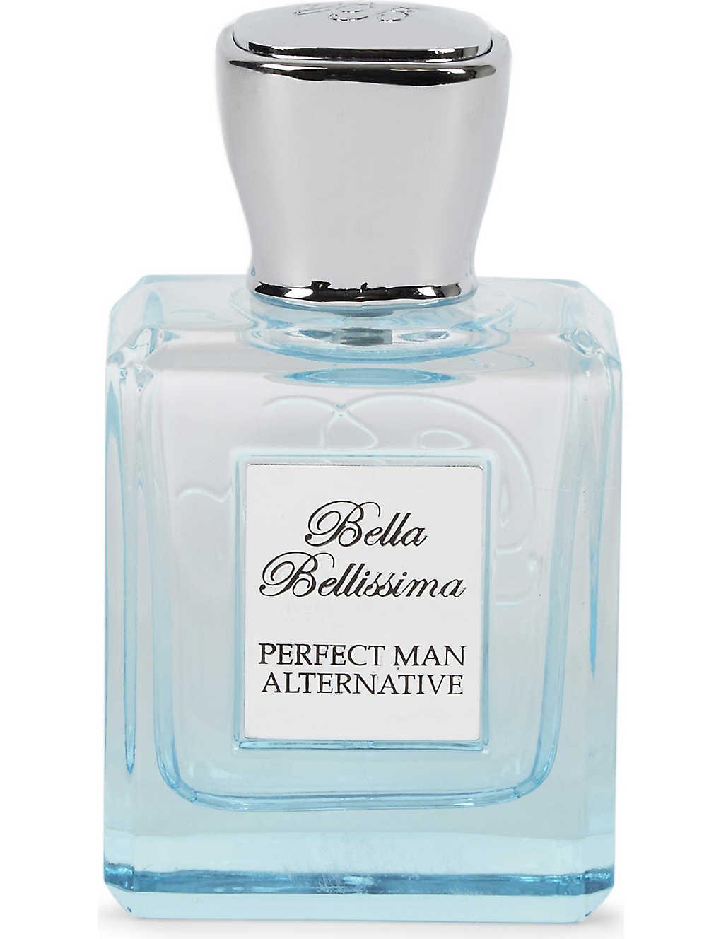 BELLA BELLISSIMA - Perfect Man Alternative Cologne 50ml
