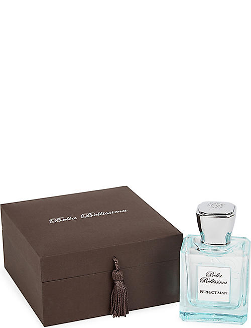 BELLA BELLISSIMA Perfect Man Cologne 50ml