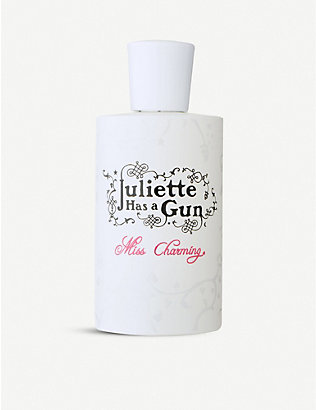 JULIETTE HAS A GUN: Miss Charming eau de parfum 100ml