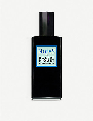 ROBERT PIGUET: Notes eau de parfum 100ml
