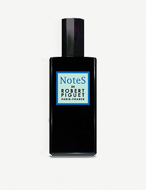 ROBERT PIGUET Notes eau de parfum 100ml