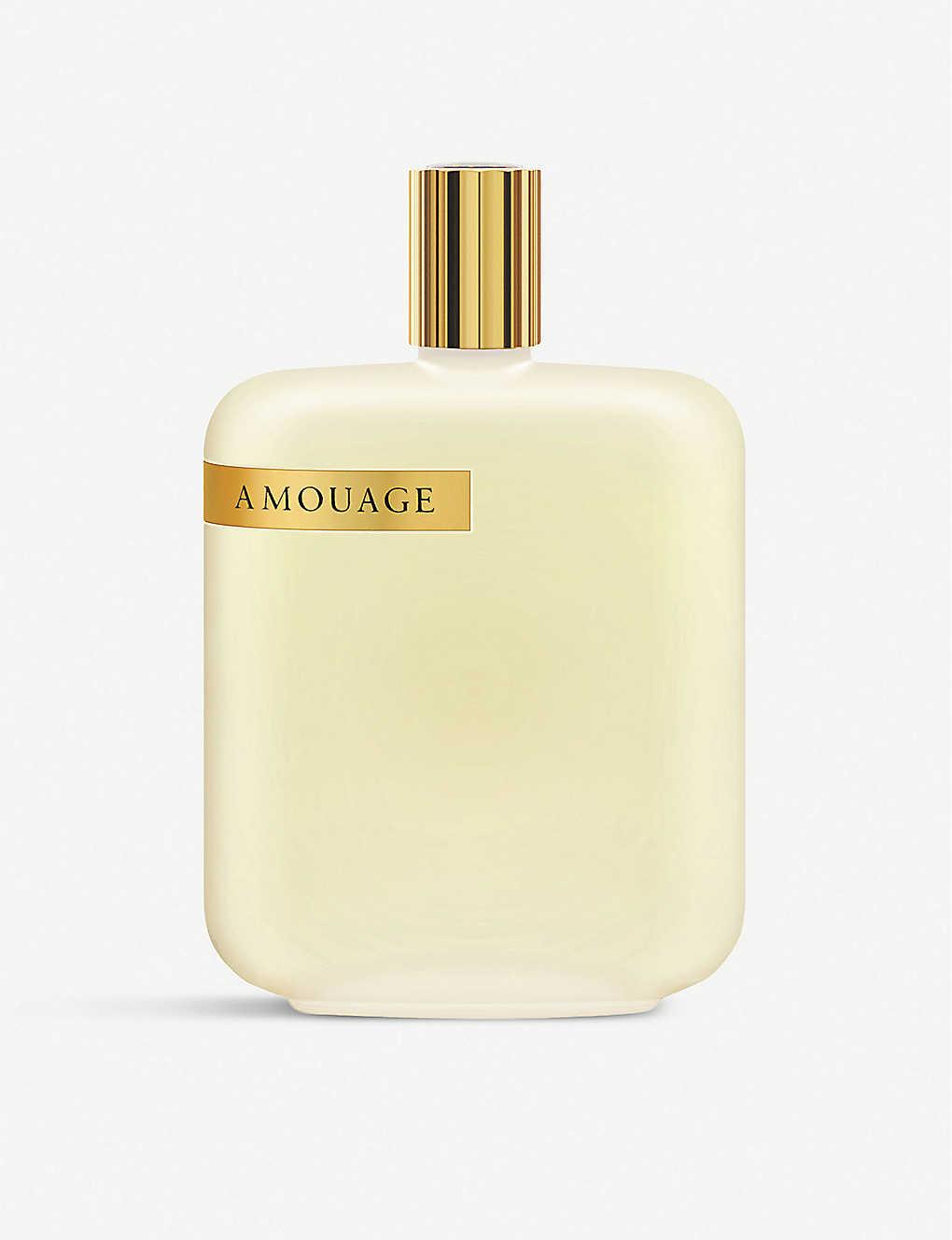 Amouage Opus V Eau De Parfum 100ml Selfridgescom