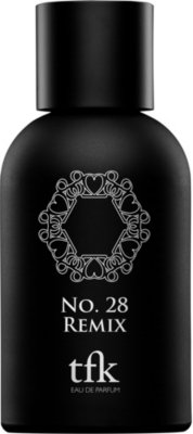 THE FRAGRANCE KITCHEN No. 28 Remix eau de parfum 100ml