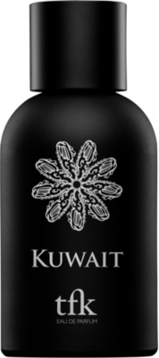 THE FRAGRANCE KITCHEN Kuwait eau de parfum 100ml