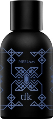 THE FRAGRANCE KITCHEN Neelam eau de parfum 100ml