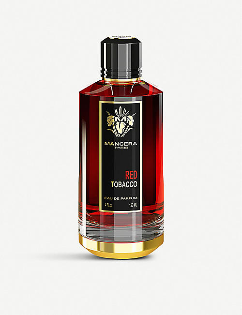 MANCERA: Red Tobacco eau de parfum 120ml
