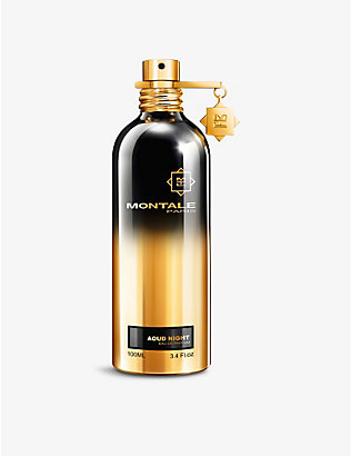 MONTALE: Aoud Night eau de parfum 100ml